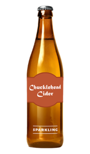 Chucklehead Sparkling Bottle Thumb