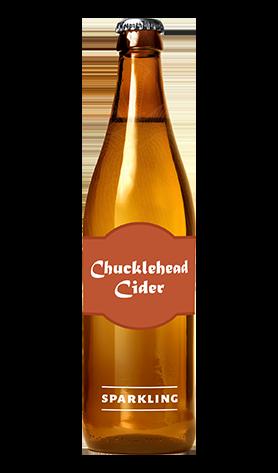 Chucklehead Sparkling Bottle Thumb