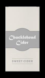 Chucklehead Sweet Cider Box Thumb