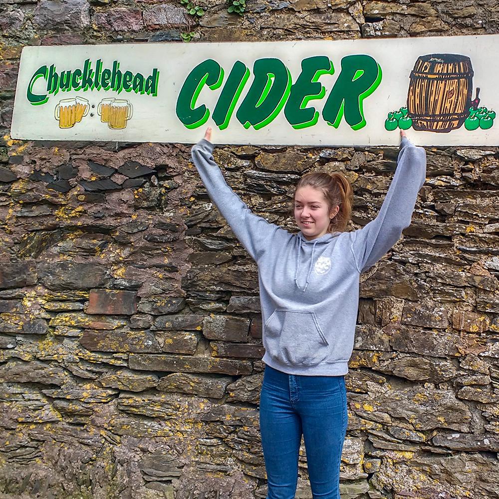 Chucklehead Cider Farm